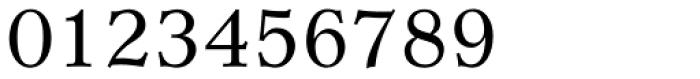 Cremona BQ Regular Font OTHER CHARS