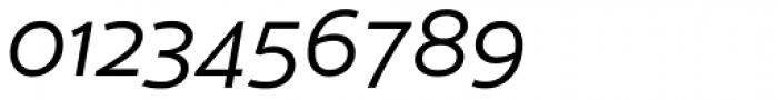 Cresta Regular Italic Font OTHER CHARS