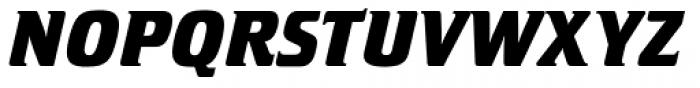 Crillee SB Bold Italic Font UPPERCASE
