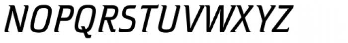 Crillee SB Light Italic Font UPPERCASE