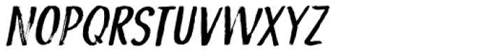 Crimson Skyline Italic Font LOWERCASE
