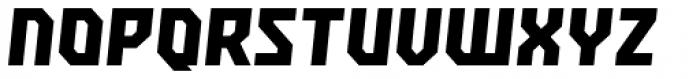 Crimstone Italic Font UPPERCASE