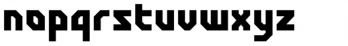 Crimstone Regular Font LOWERCASE