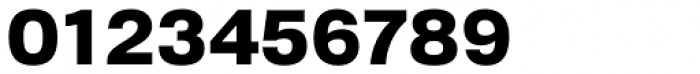 Crique Grotesk Display Heavy Font OTHER CHARS