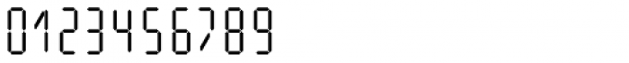 Cristal Text Regular Font OTHER CHARS