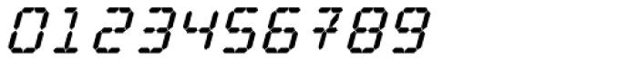 Cristal True Bold Italic Font OTHER CHARS