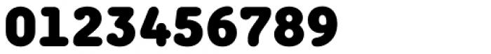 Croog Pro Black Font OTHER CHARS