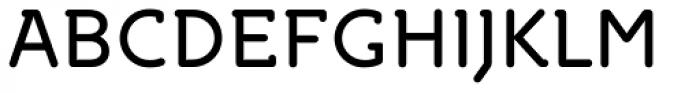Croog Font UPPERCASE