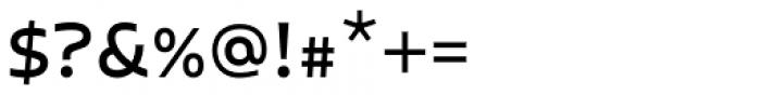 Croogla 4F Light Font OTHER CHARS