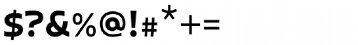 Croogla 4F Font OTHER CHARS