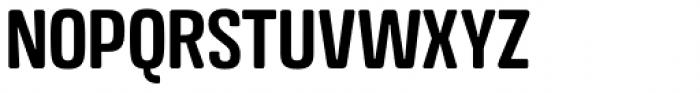 Crossfit Demi Font UPPERCASE