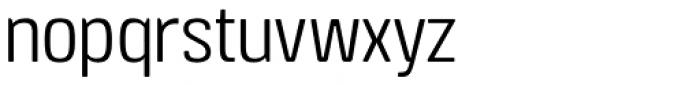 Crossfit Light Font LOWERCASE