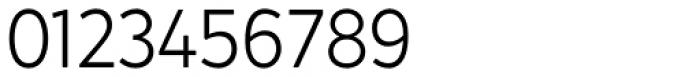 Crossten Light Font OTHER CHARS