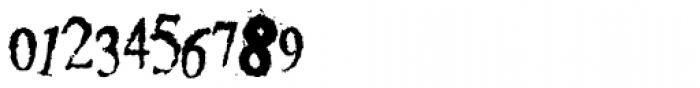 Crusti Wac KY Font OTHER CHARS