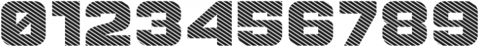 CS Sandreas Bold Line otf (700) Font OTHER CHARS
