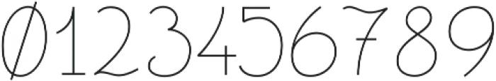 Csemege otf (400) Font OTHER CHARS