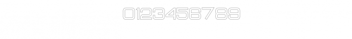 CS Harley Semibold Outline.otf Font OTHER CHARS