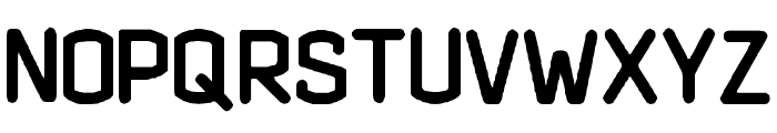 CSI Cream Source Inside Font UPPERCASE