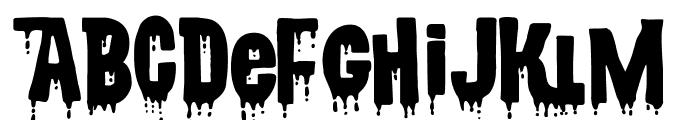 CSNPWDTNFI Font LOWERCASE