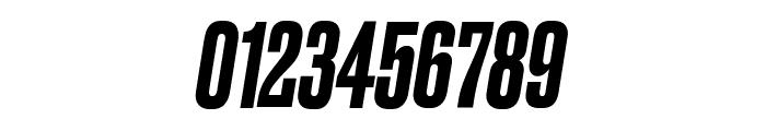Druk MediumItalic Reduced Font OTHER CHARS