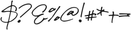 Cuassus Regular ttf (400) Font OTHER CHARS