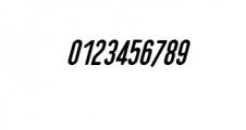 Cubby Cheeks Italic.ttf Font OTHER CHARS