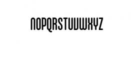 Cubby Cheeks.ttf Font UPPERCASE