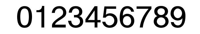 Cubefont Font OTHER CHARS