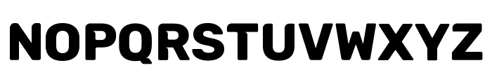 Cunia Font UPPERCASE