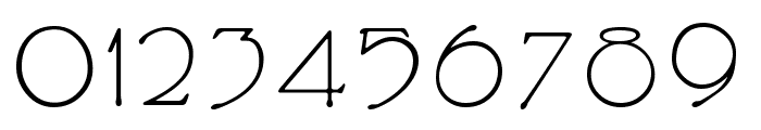 CupolaUnicode Font OTHER CHARS
