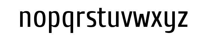 CuprumFFU Font LOWERCASE