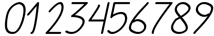 cursi extra tfb Italic Font OTHER CHARS