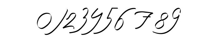 curve font Font OTHER CHARS