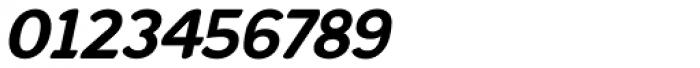 Cuca Medium Italic Font OTHER CHARS