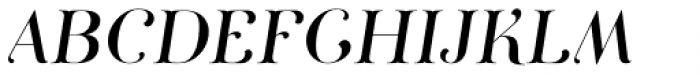Curator Script Font UPPERCASE