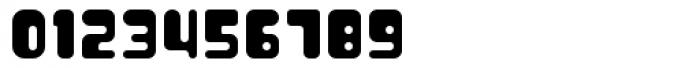 Cusp Globular Font OTHER CHARS