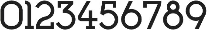 Cyclic Bold otf (700) Font OTHER CHARS