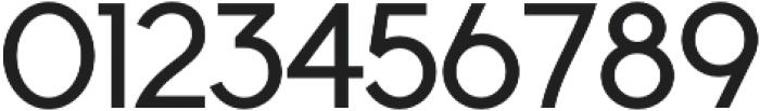 Cyclic Sans Bold otf (700) Font OTHER CHARS