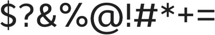 Cyntho Pro Medium otf (500) Font OTHER CHARS