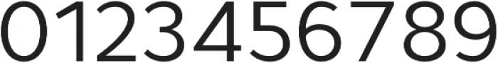 Cyntho Pro Regular otf (400) Font OTHER CHARS