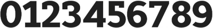 Cyntho Slab Pro Black otf (900) Font OTHER CHARS