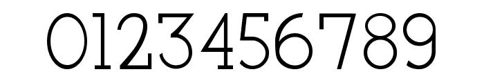 Cyen Font OTHER CHARS