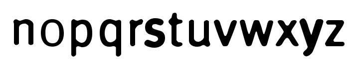 Cynic Font LOWERCASE