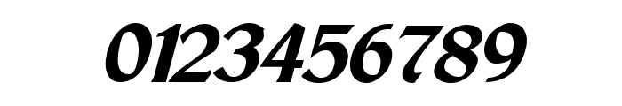 Cyrodiil Bold Italic Font OTHER CHARS