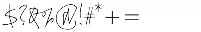 Cyberkugel Std Font OTHER CHARS