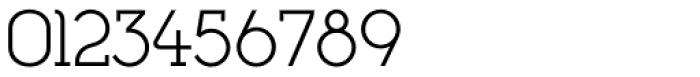 Cyclic Regular Font OTHER CHARS