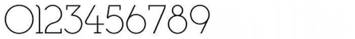 Cyclic Uncial Light Font OTHER CHARS