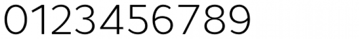Cyntho Pro Light Font OTHER CHARS