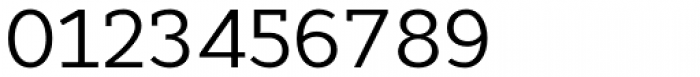Cyntho Slab Pro Regular Font OTHER CHARS