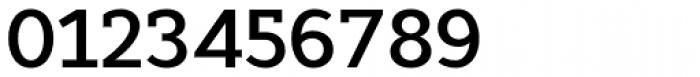 Cyntho Slab Pro SemiBold Font OTHER CHARS